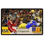 Brazilian Futsal Clinic