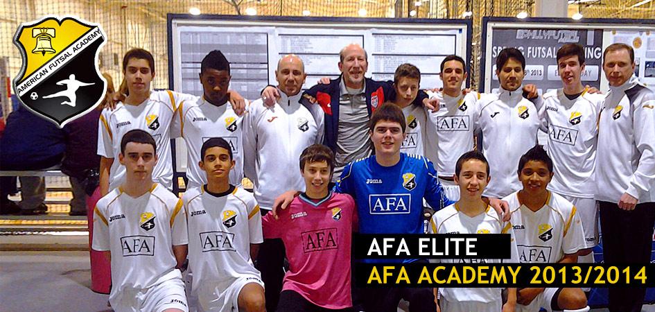 AFA-ACADEMY-2014